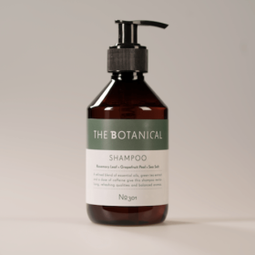 The Botanical - Natural Shampoo