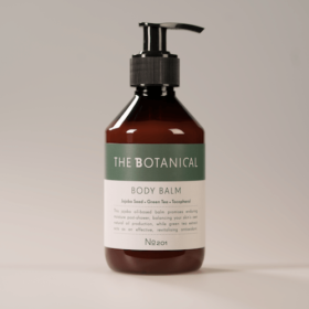 The Botanical - Body Balm - Natural Cosmetics Day Cream