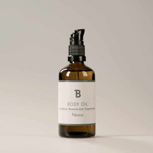 The Botanical - Body Oil - Das Naturkosmetik Körperöl